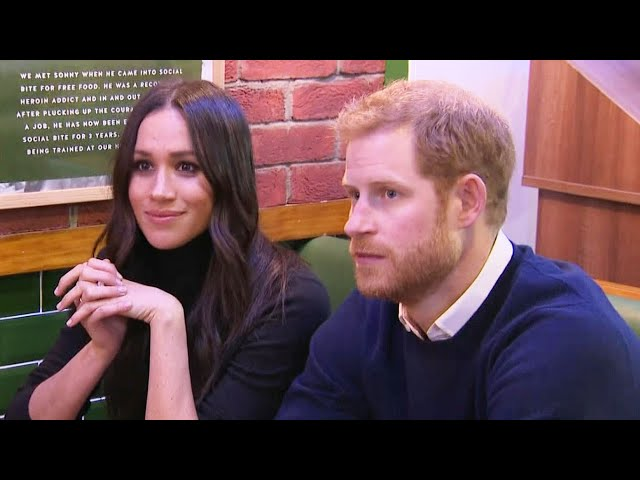 Harry and Meghan One Year After Megxit\: Was It Worth It and What\'s Next for the Couple