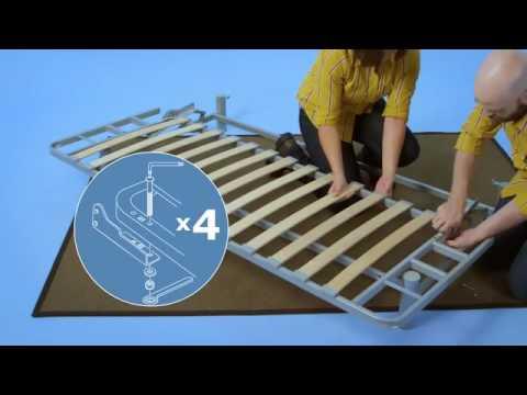Ikea Beddinge Sofabed Embly