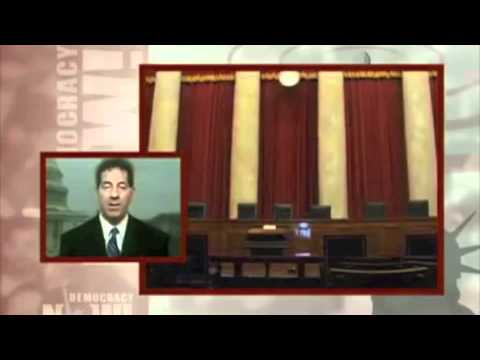 Citizens United v. Federal Elections Commission