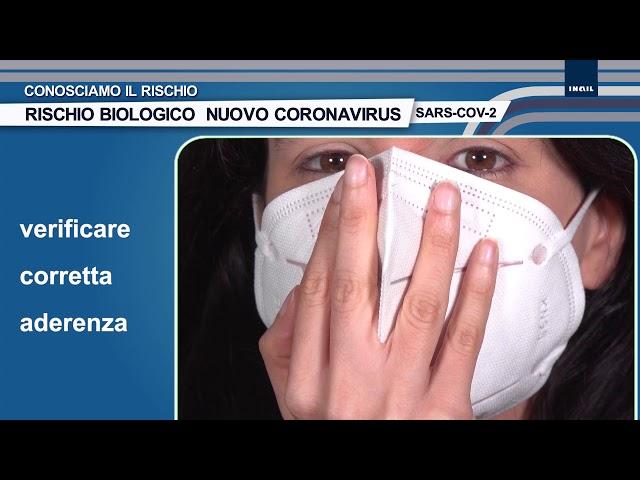 Tutorial Conosciamo il rischio. Nuovo Coronavirus (Parte 2) - (03-04-2020)