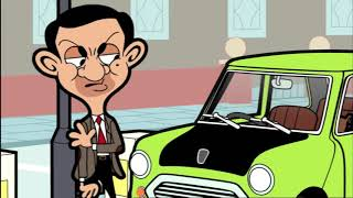 CAR Trouble! 🚗 | (Mr Bean Cartoon) | Mr Bean Full Episodes | Mr Bean Comedy