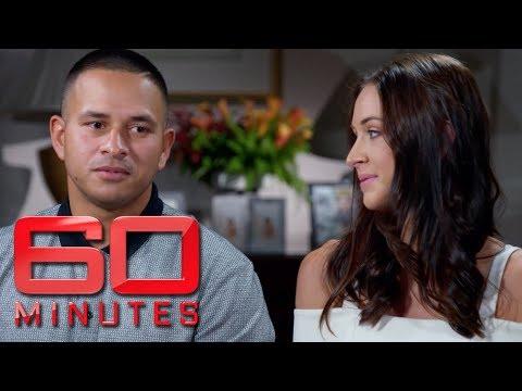 Usman Khawaja's bride Rachel McLellan on embracing Islam | 60 Minutes Australia