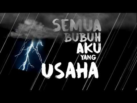 Typography Negaraku - (Faizal Tahir ft. Joe  Flizzow ,Altimet ,SonaOne)