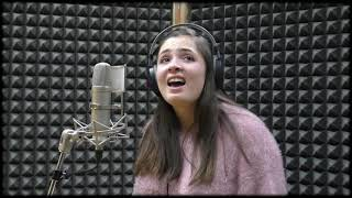 Billie Eilish - when the party's over | cover by Tyna M