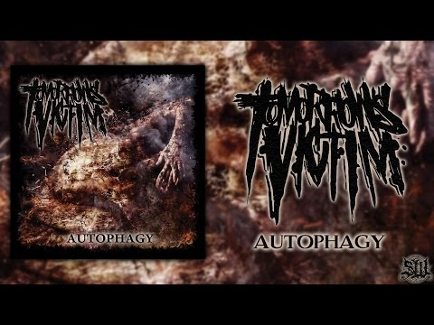 TOMORROW'S VICTIM - AUTOPHAGY [OFFICIAL EP STREAM] (2015) SW EXCLUSIVE