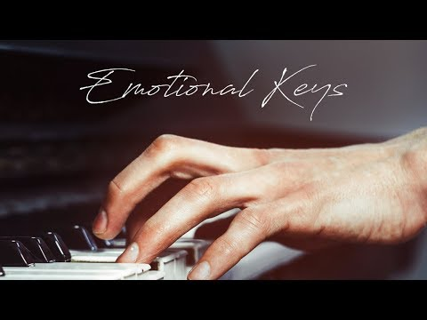 Pop and Future Pop Samples and Loops - Emotional Keys by Black Octopus Sound