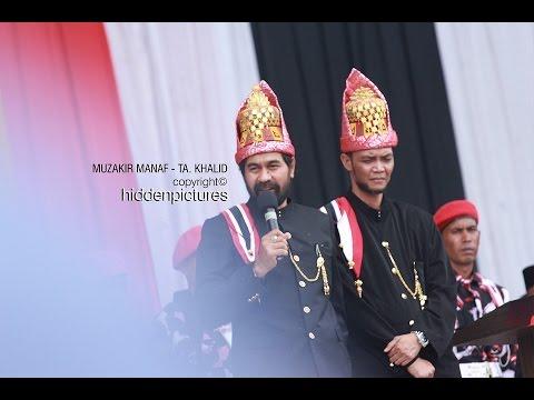 10 Tahun Aceh Merana, Kini Muallem BERINISIATIF MEMPERBAIKINYA...
