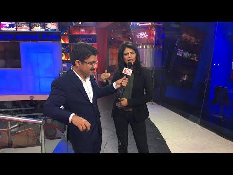 Bharat Tak अब टीवी पर भी
