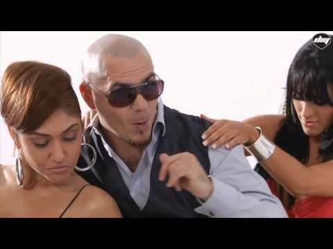 PITBULL   I Know You Want Me Calle Ocho) [Official Video HD