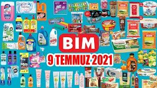 Bim 9 Temmuz 2021 Cuma Gıda Ürünleri / Bim 9 Temmuz / Bim İndirimleri / Bim Cuma