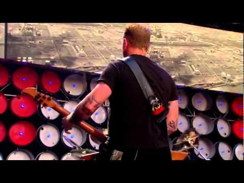 Metallica Live Earth In London 2007 Full Concert [HD]