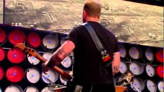 Metallica Live Earth In London 2007 Full Concert [HD]