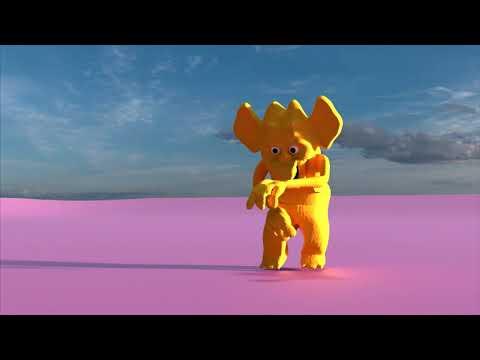 Freddy Freaker Dreams a Dream [FEAT. Sharkboy and Lavagirl] HD