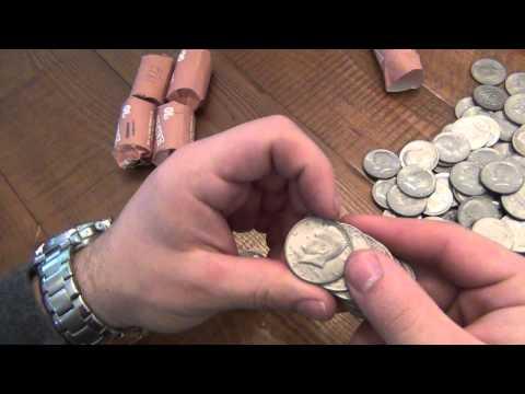 Bank Haul Silver Treasure Hunt + Silver Currency Talk