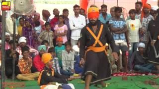 ਗੱਤਕਾ । गत्तका | JOD MELA - 2016 | BHIKHIWIND (Tarn Taran) | Full HD |