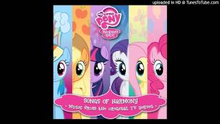 Download My Little Pony - Songs of Harmony 01. The Perfect Stallion