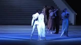 Балет «Золушка» (2006)