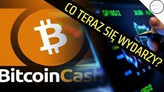 Hard Fork Bitcoin Cash, CO TERAZ? | Geniusz Satoshiego cz.2 - Tajniki kryptoświata #11 + Analiza!