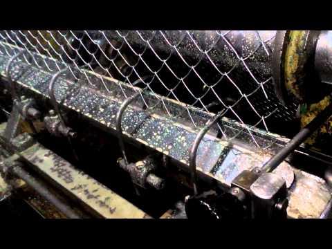Видео Сетка рабица в белгородеи цены на нее