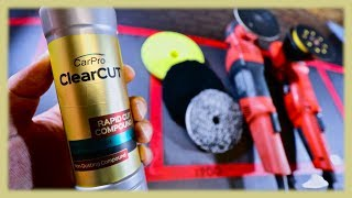 CarPro ClearCut - Full Review & Tips On Using It!