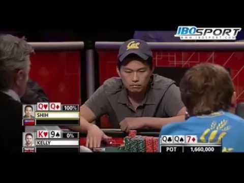 Teknik Bermain Poker, Jangan Asal Gertak - Www.bola180.com