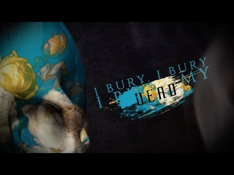 As Lions - Bury My Dead (Lyric Video)