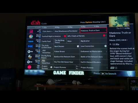 Dish Network Hopper 3 Software Bugs!!