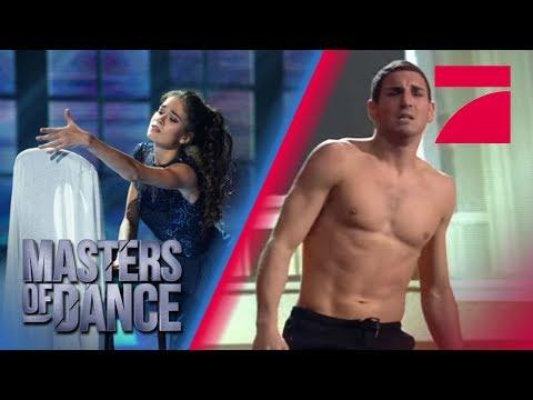 Patrox vs. Maria - Dance Battle der Extraklasse! | Masters of Dance | ProSieben