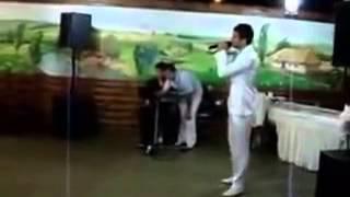 Жених читает рэп невесте на свадьбе Блестящие 2 2014