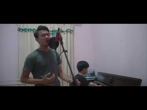 Marcell - Peri Cintaku (Cover) By Kevin Ruenda & Ghufran Akbar