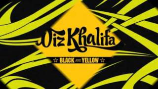 Wiz Khalifa - Black and Yellow Clean (Cleanest Version)