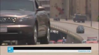 تعاون فرنسي لبناني لزيادة الأمان على الطرق اللبنانية