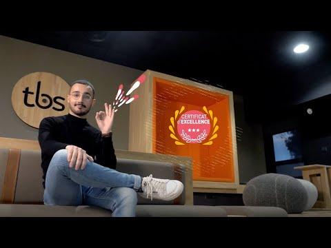 TBS - Programme Grande Ecole