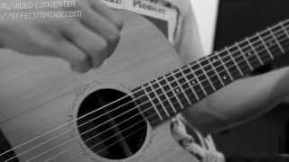 Vài lần đón đưa - (Hà Anh Tuấn) - Guitar acoustic cover