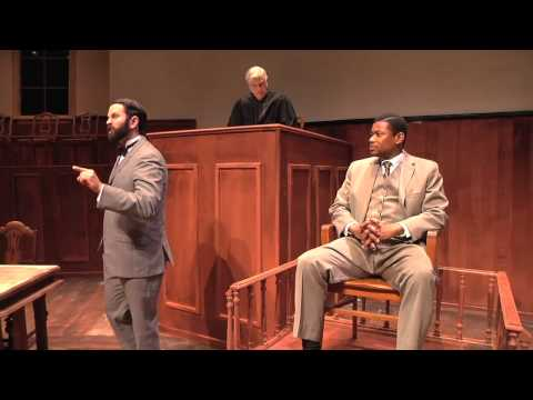 The Trial of Moses Fleetwood Walker