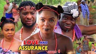 Love And Assurance Season 4 - (New Movie) 2018 Latest Nigerian Nollywood Movie Full HD   1080p