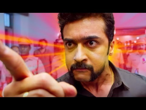 Singam 3 Teaser, S3 Official | Tamil |...