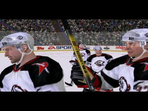 NHL 2003 Stanley Cup Final Game 1: Kings vs Sabres