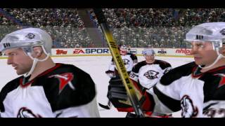 NHL 2003 Stanley Cup Final Game 1: Kings vs Sabres