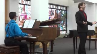 """""""Quanto è bella"""" (from Donizetti"""