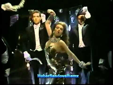 Thalía - El Dia Del Amor (House Mix) (Video By Huber Sandoval)