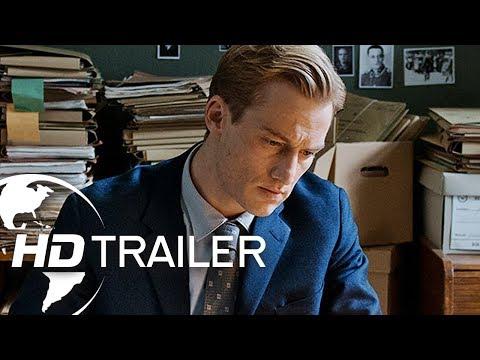 Im Labyrinth des Schweigens - Trailer deutsch / german HD