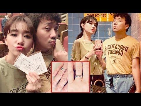 Trấn Thành Đưa Hari Won Về Hàn Quốc Kỷ Niệm 3 Năm Ngày Cưới - TIN TỨC 24H TV