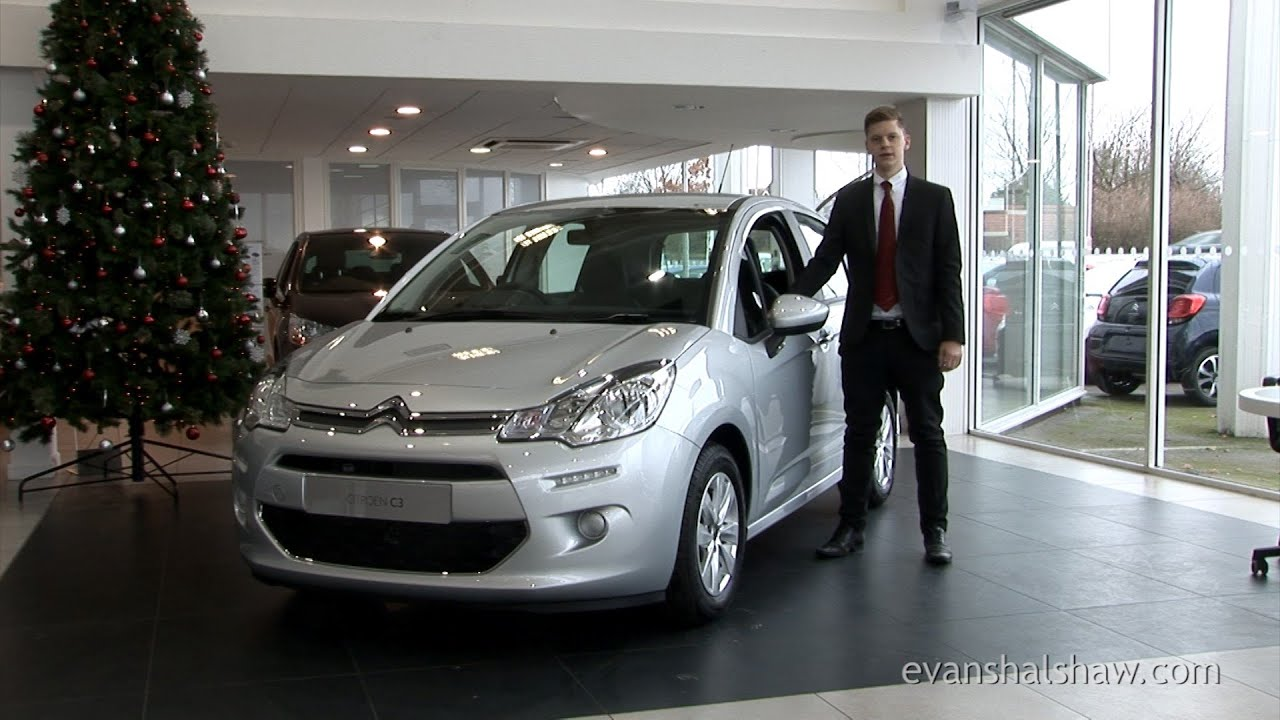 2015 citroen c3 review youtube. Black Bedroom Furniture Sets. Home Design Ideas