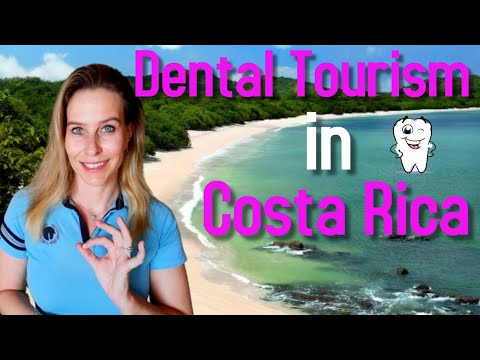 Why is Dental Tourism In Costa Rica So Popular? Best Dental Clinic In Costa Rica