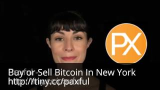 Buy Bitcoin New York