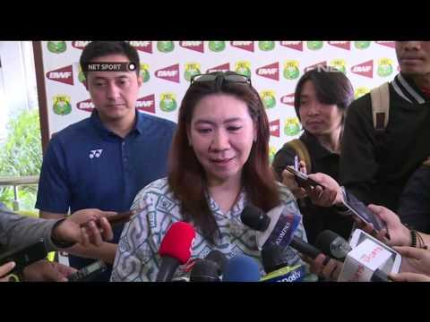 Susunan Pelatih Baru PBSI - NET Sport Mp3
