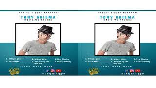 Tony Ndiema (Mikayi Nitie) 2020 Mix by dj Tigger