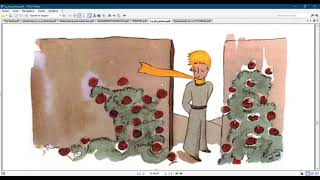 Esperanto with the  Little prince/ Chapter 20