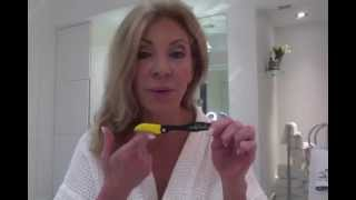 Christi Harris Precision Brow Planer - No Tweezing No Waxing No Pain